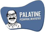 Palatine Pediatric Dentistry Logo